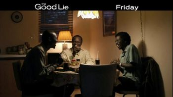 The Good Lie - 22 commercial airings