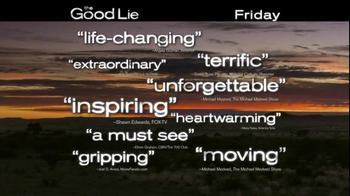 The Good Lie - Thumbnail 7