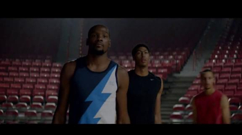 NBA 2K15 TV Spot, 'We Got Next' Feat. Kevin Durant and Stephen Curry - Thumbnail 5