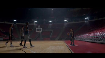 NBA 2K15 TV Spot, 'We Got Next' Feat. Kevin Durant and Stephen Curry - Thumbnail 6
