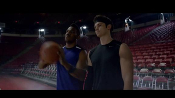NBA 2K15 TV Spot, 'We Got Next' Feat. Kevin Durant and Stephen Curry - Thumbnail 9