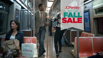 JCPenney Best of Fall Sale TV Spot, 'See My Ex-Dress' - Thumbnail 7