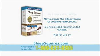Sleep Squares TV Spot - Thumbnail 8