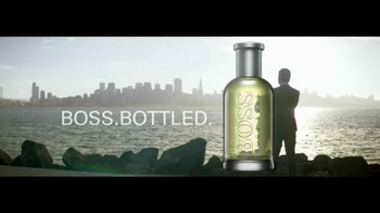 Hugo Boss Bottled TV Spot, 'Man of Today' Featuring Gerard Butler - Thumbnail 9