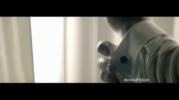 Hugo Boss Bottled TV Spot, 'Man of Today' Featuring Gerard Butler - Thumbnail 2