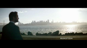 Hugo Boss Bottled TV Spot, 'Man of Today' Featuring Gerard Butler - Thumbnail 6