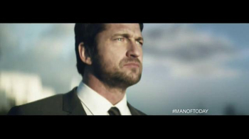 Hugo Boss Bottled TV Spot, 'Man of Today' Featuring Gerard Butler - Thumbnail 7