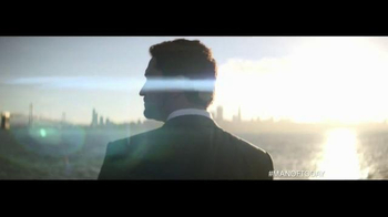 Hugo Boss Bottled TV Spot, 'Man of Today' Featuring Gerard Butler