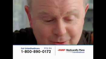 UnitedHealthcare AARP Medicare Rx Plans TV Spot, 'Mark Your Calendars' - Thumbnail 5