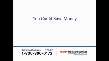 UnitedHealthcare AARP Medicare Rx Plans TV Spot, 'Mark Your Calendars' - Thumbnail 8