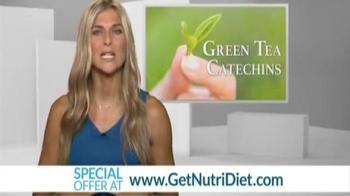 Nutri Diet TV Spot, 'Most Diets Don't Work' Featuring Gabrielle Reece - Thumbnail 6