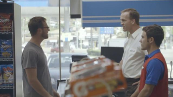 Gatorade TV Spot, 'Sweat It To Get It: Dude' Featuring Peyton Manning
