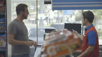 Gatorade TV Spot, 'Sweat It To Get It: Dude' Featuring Peyton Manning - Thumbnail 2