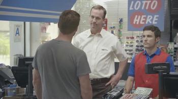 Gatorade TV Spot, 'Sweat It To Get It: Dude' Featuring Peyton Manning - Thumbnail 7