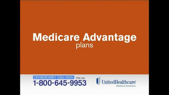 UnitedHealthcare TV Spot, 'The Right Plan for Your Needs' - Thumbnail 10