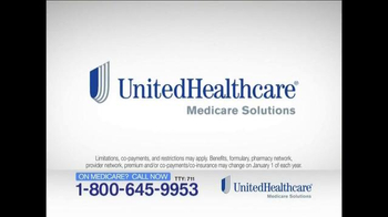 UnitedHealthcare TV Spot, 'The Right Plan for Your Needs' - Thumbnail 2