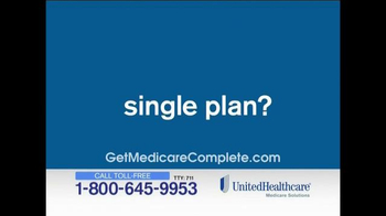 UnitedHealthcare TV Spot, 'The Right Plan for Your Needs' - Thumbnail 5