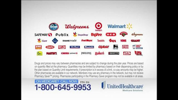 UnitedHealthcare TV Spot, 'The Right Plan for Your Needs' - Thumbnail 7
