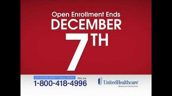 UnitedHealthcare TV Spot, 'AARP Medicare Complete' - Thumbnail 10