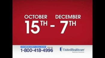 UnitedHealthcare TV Spot, 'AARP Medicare Complete' - Thumbnail 2