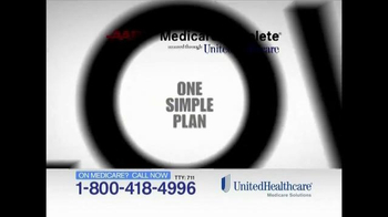 UnitedHealthcare TV Spot, 'AARP Medicare Complete' - Thumbnail 4