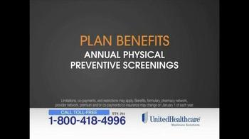 UnitedHealthcare TV Spot, 'AARP Medicare Complete' - Thumbnail 5