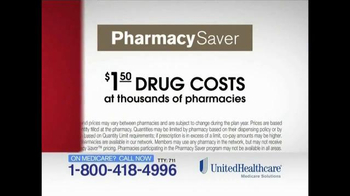 UnitedHealthcare TV Spot, 'AARP Medicare Complete' - Thumbnail 7