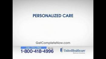 UnitedHealthcare TV Spot, 'AARP Medicare Complete' - Thumbnail 9