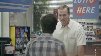 Gatorade TV Spot, 'Sweat It To Get It: Locked' Featuring Peyton Manning - Thumbnail 10