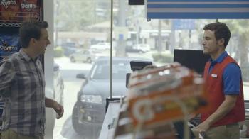 Gatorade TV Spot, 'Sweat It To Get It: Locked' Featuring Peyton Manning - Thumbnail 6