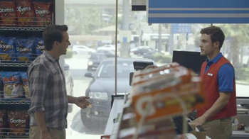 Gatorade TV Spot, 'Sweat It To Get It: Locked' Featuring Peyton Manning