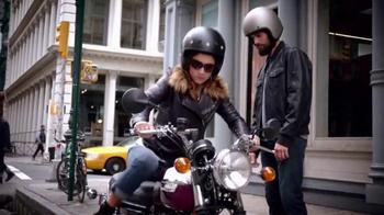 JCPenney Oferta Con lo Mejor de Otoño TV Spot, 'Tren' [Spanish] - Thumbnail 6