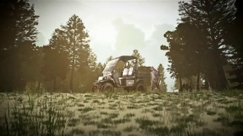 Bad Boy Buggies Recoil iS TV Spot, 'What You Drive' - Thumbnail 1