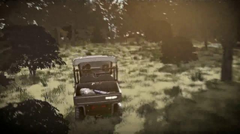 Bad Boy Buggies Recoil iS TV Spot, 'What You Drive' - Thumbnail 3