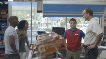 Gatorade TV Spot, 'Sweat It To Get It: For Real?' Featuring Peyton Manning