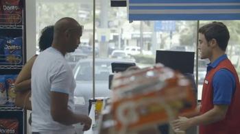 Gatorade TV Spot, 'Sweat It To Get It: For Real?' Featuring Peyton Manning - Thumbnail 6