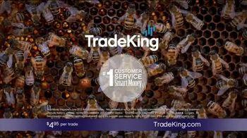 TradeKing TV Spot, 'A New Breed of Broker' - 392 commercial airings