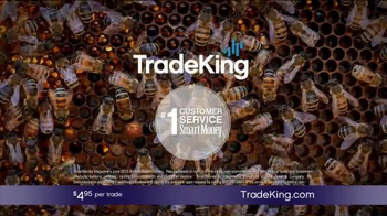 TradeKing TV Spot, 'A New Breed of Broker' - 392 commercial airings