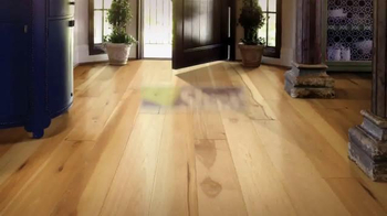 Shaw Flooring TV Spot, 'Floor Now, Pay Later' - Thumbnail 2