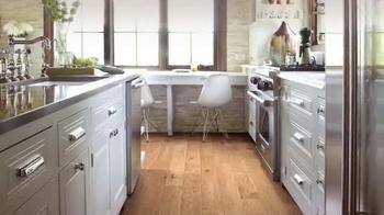 Shaw Flooring TV Spot, 'Floor Now, Pay Later' - Thumbnail 4