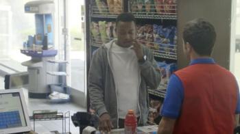 Gatorade TV Spot, 'Sweat It To Get It: Get Open' Featuring Peyton Manning - Thumbnail 4