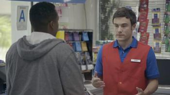 Gatorade TV Spot, 'Sweat It To Get It: Get Open' Featuring Peyton Manning - Thumbnail 5
