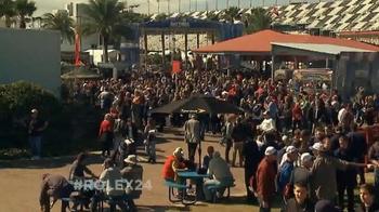 Daytona International Speedway 2014 Rolex 24 TV Spot - Thumbnail 3