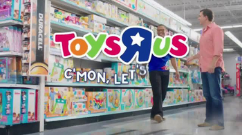 Toys R Us TV Spot, 'That's a New Land Speed Record!' - Thumbnail 4