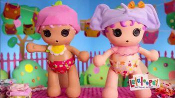 Lalaloopsy Babies Diaper Surprise TV Spot, 'Surprise Charm'