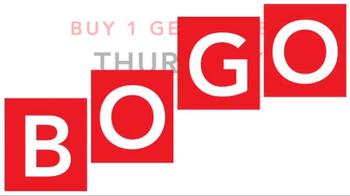 JoS. A. Bank TV Spot, 'September: BOGO Sportswear' - Thumbnail 1