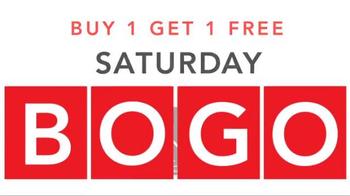 JoS. A. Bank TV Spot, 'September: BOGO Sportswear' - Thumbnail 2