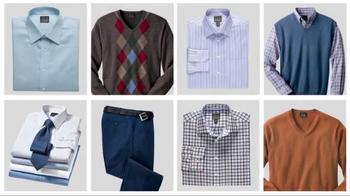 JoS. A. Bank TV Spot, 'September: BOGO Sportswear' - Thumbnail 5