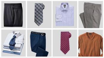 JoS. A. Bank TV Spot, 'September: BOGO Sportswear' - Thumbnail 6
