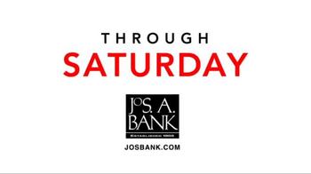 JoS. A. Bank TV Spot, 'September: BOGO Sportswear' - Thumbnail 9
